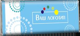 Шоколадки с логотипом